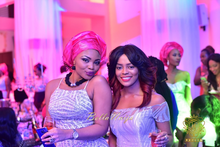 Lilian Esoro & Ubi Franklin White Wedding_BellaNaija Weddings 2015_Keziie Photography_DSC_6167