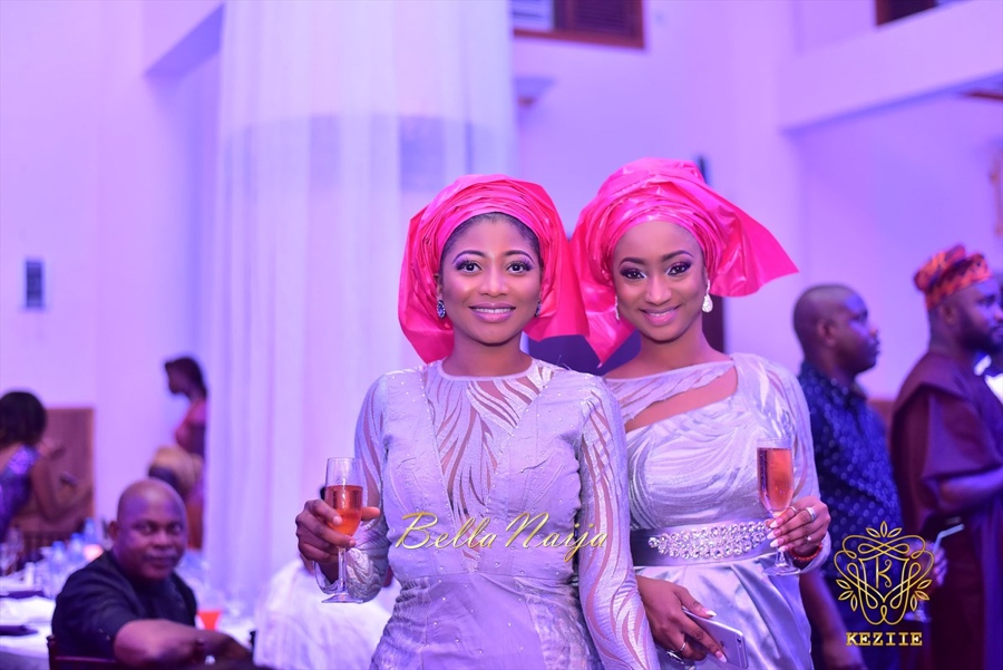 Lilian Esoro & Ubi Franklin White Wedding_BellaNaija Weddings 2015_Keziie Photography_DSC_6208