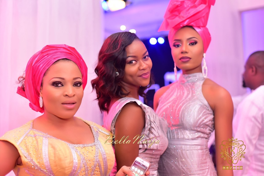 Lilian Esoro & Ubi Franklin White Wedding_BellaNaija Weddings 2015_Keziie Photography_DSC_6268