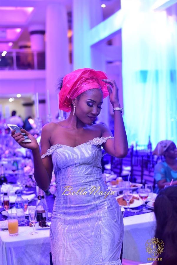 Lilian Esoro & Ubi Franklin White Wedding_BellaNaija Weddings 2015_Keziie Photography_DSC_6344