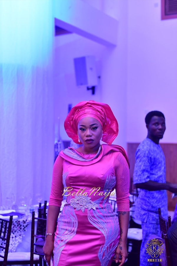 Lilian Esoro & Ubi Franklin White Wedding_BellaNaija Weddings 2015_Keziie Photography_DSC_6345