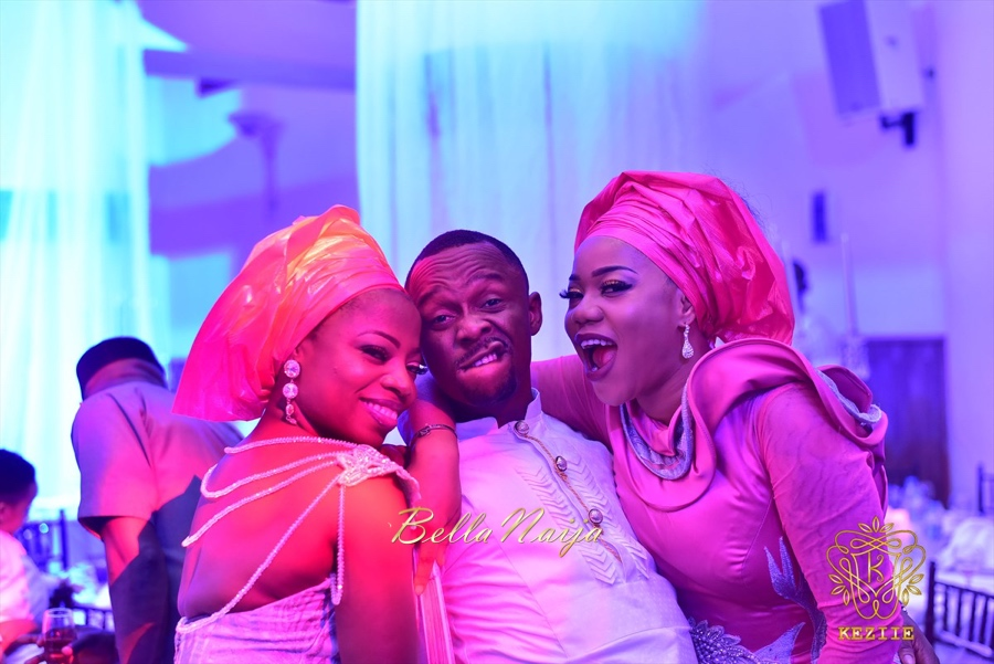 Lilian Esoro & Ubi Franklin White Wedding_BellaNaija Weddings 2015_Keziie Photography_DSC_6348