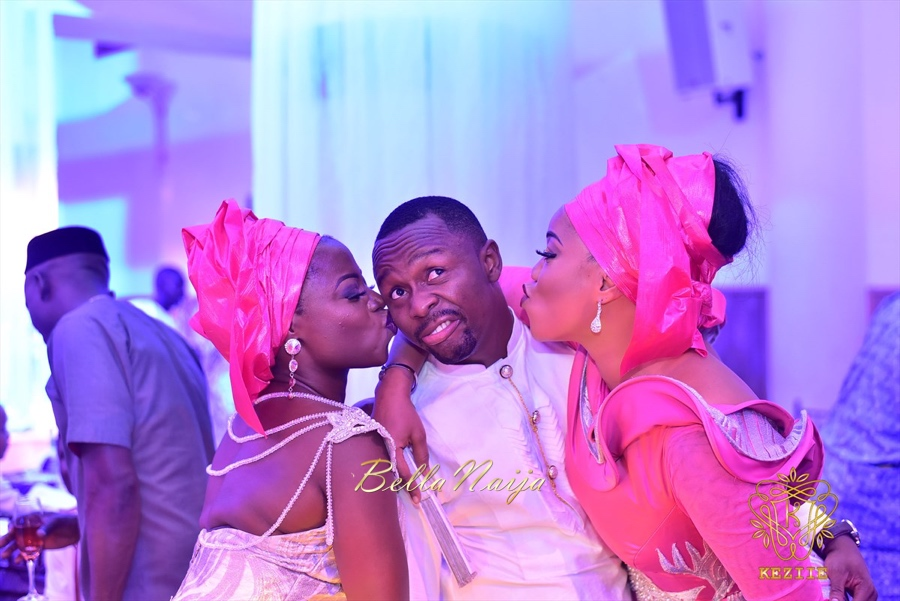 Lilian Esoro & Ubi Franklin White Wedding_BellaNaija Weddings 2015_Keziie Photography_DSC_6353