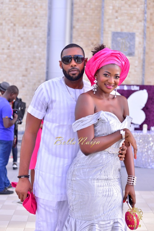 Lilian Esoro & Ubi Franklin White Wedding_BellaNaija Weddings 2015_Keziie Photography_PKW_0319