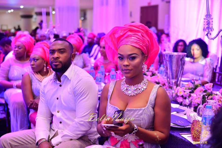 Lilian Esoro & Ubi Franklin White Wedding_BellaNaija Weddings 2015_Keziie Photography_PKW_0491
