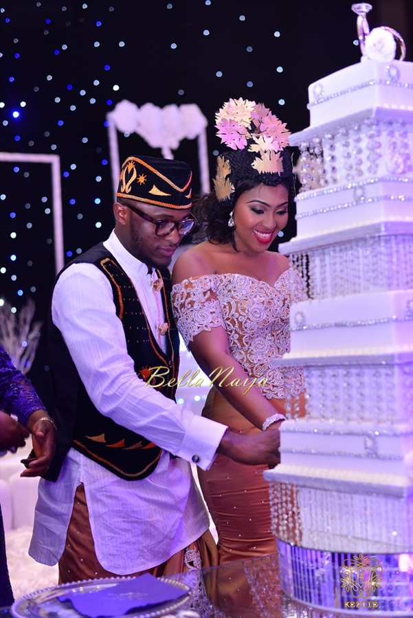 Lilian Esoro & Ubi Franklin White Wedding_BellaNaija Weddings 2015_Keziie Photography_PKW_0626
