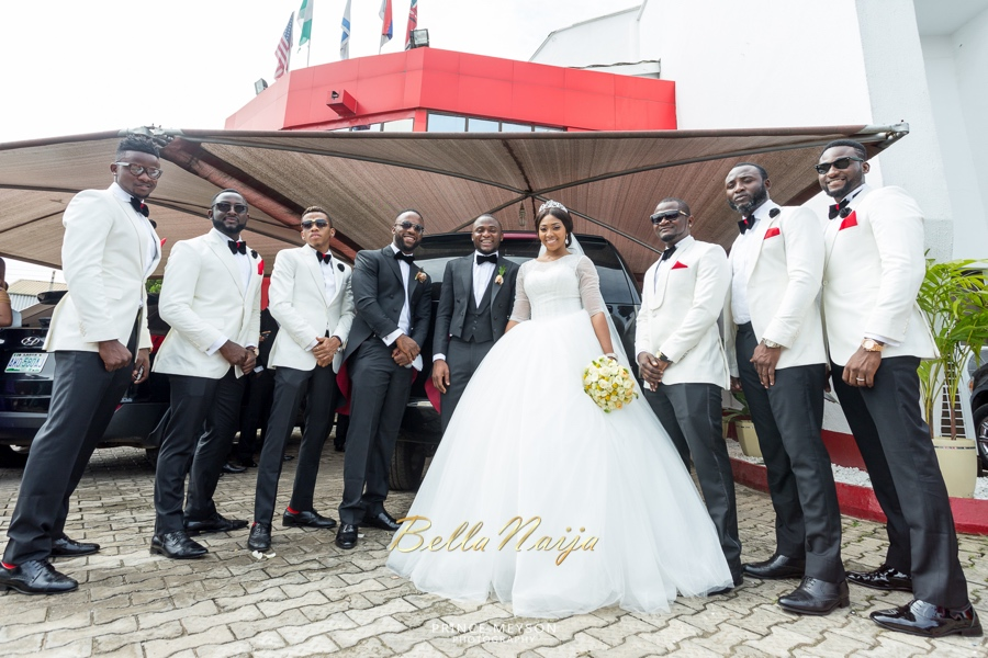 Lilian Esoro & Ubi Franklin White Wedding_BellaNaija Weddings 2015_Keziie Photography__MG_2073