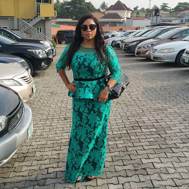 Lola Omotayo-Okoye