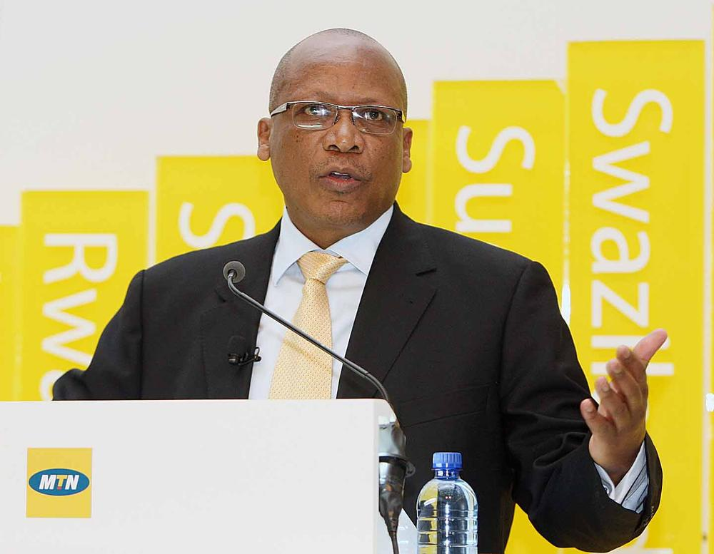 mtn group ceo resigns over n1 04 trillion fine