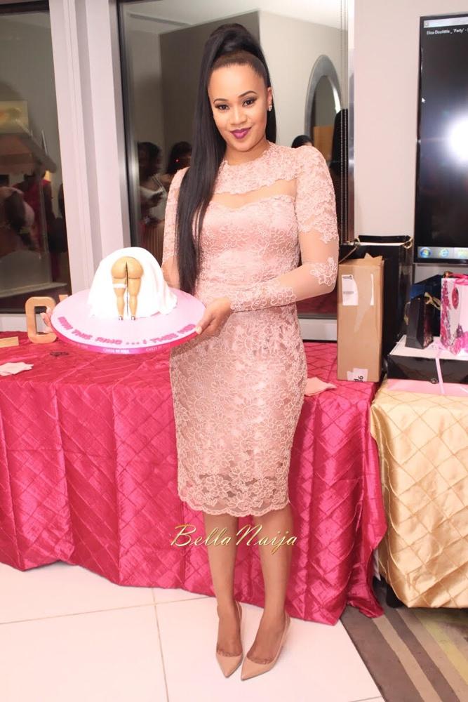 Bn Bridal Shower Majula S Delightful Tea Party Amp Turnt
