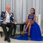 Mariam Adeyemi & John Timmer Pre-Wedding Photos on BellaNaija Weddings 2015_Caution Pictures1