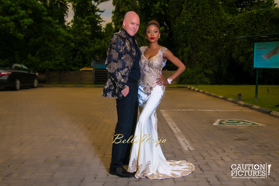 Mariam Adeyemi & John Timmer Pre-Wedding Photos on BellaNaija Weddings 2015_Caution Pictures2 copy