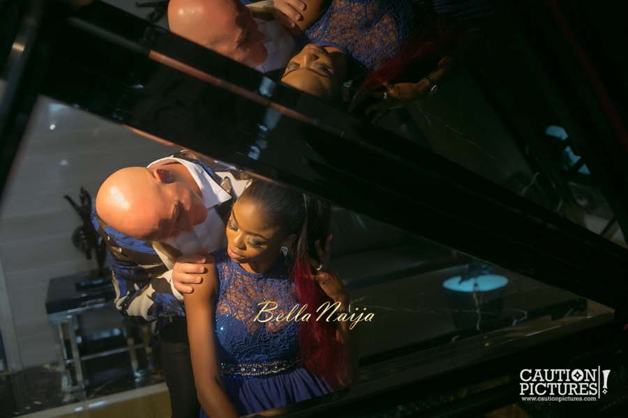 Mariam Adeyemi & John Timmer Pre-Wedding Photos on BellaNaija Weddings 2015_Caution Pictures20