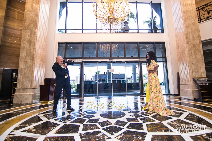 Mariam Adeyemi & John Timmer Pre-Wedding Photos on BellaNaija Weddings 2015_Caution Pictures24