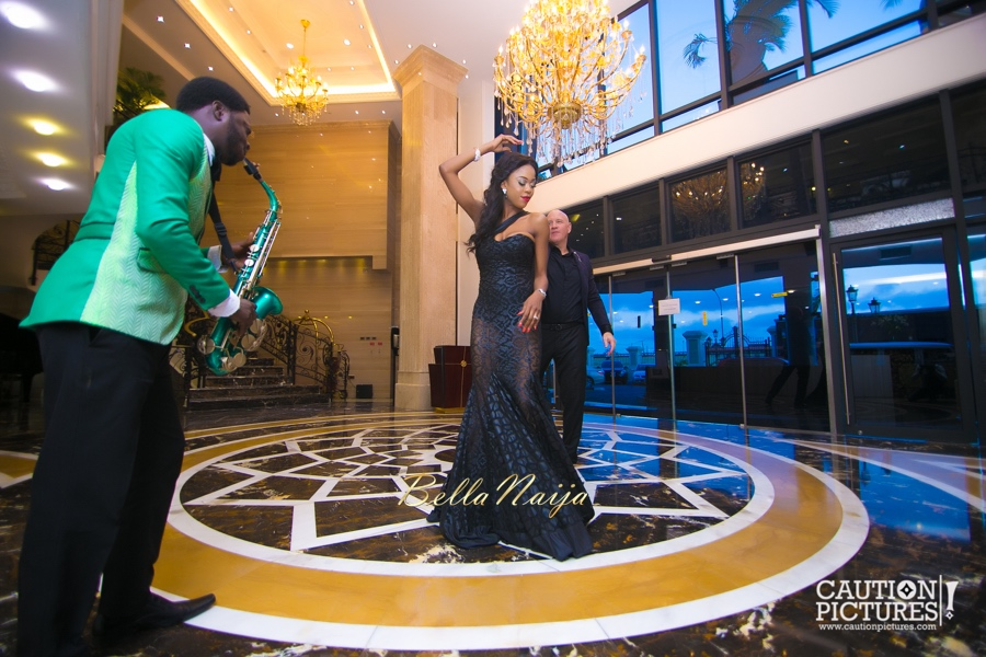 Mariam Adeyemi & John Timmer Pre-Wedding Photos on BellaNaija Weddings 2015_Caution Pictures27
