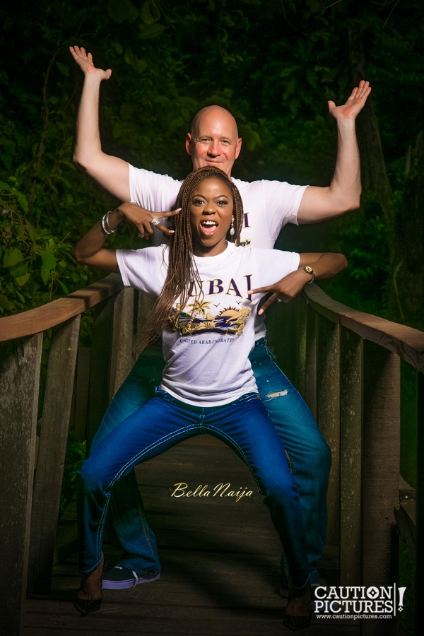Mariam Adeyemi & John Timmer Pre-Wedding Photos on BellaNaija Weddings 2015_Caution Pictures35