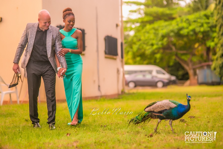 Mariam Adeyemi & John Timmer Pre-Wedding Photos on BellaNaija Weddings 2015_Caution Pictures42