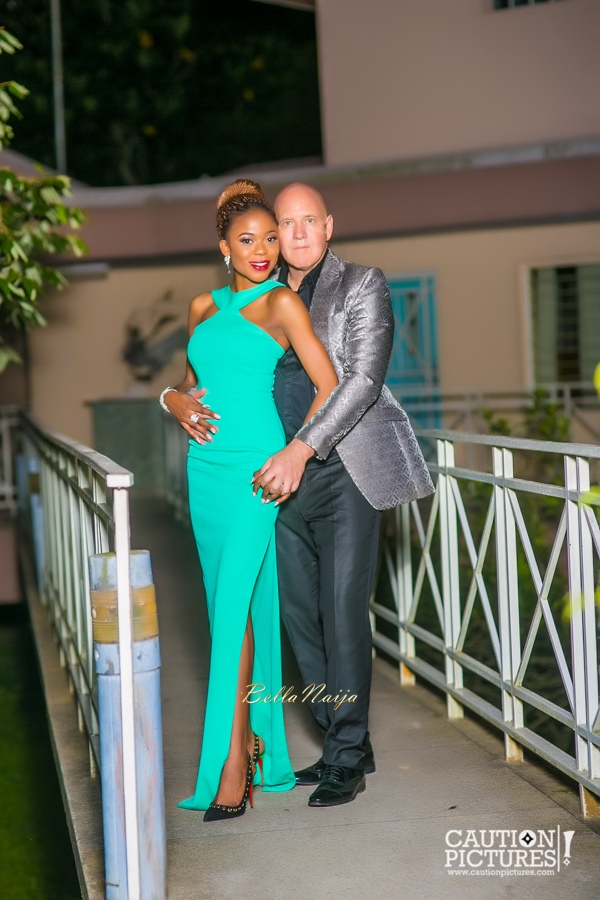 Mariam Adeyemi & John Timmer Pre-Wedding Photos on BellaNaija Weddings 2015_Caution Pictures43