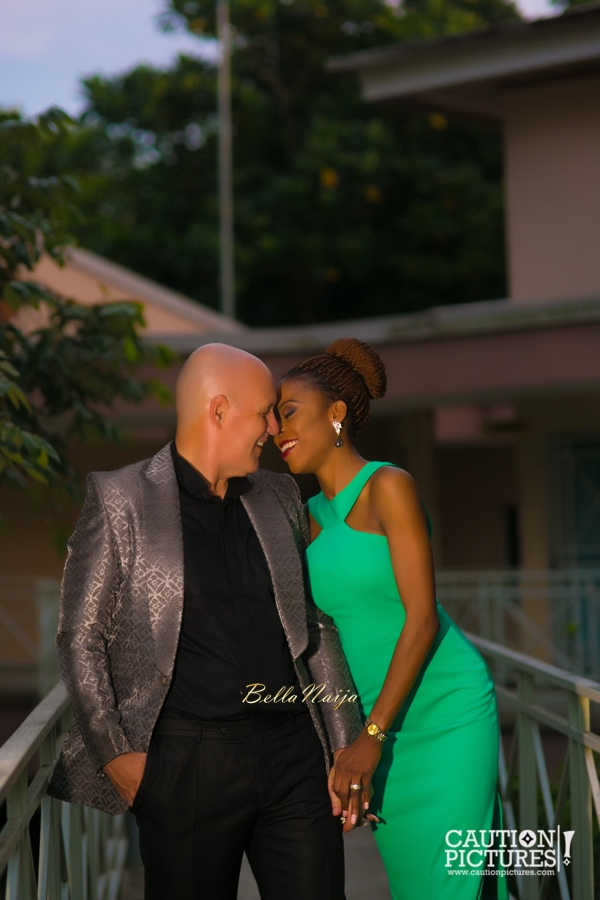 Mariam Adeyemi & John Timmer Pre-Wedding Photos on BellaNaija Weddings 2015_Caution Pictures47