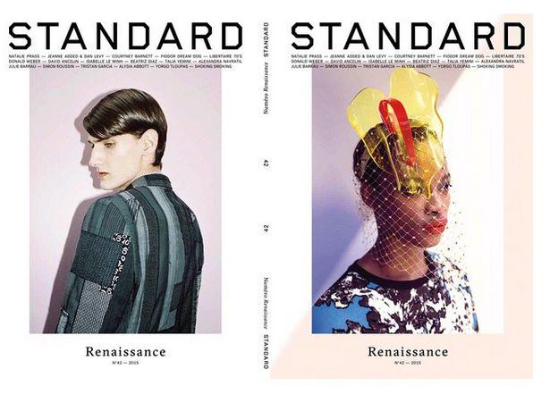 Mayowa Nicholas for Standard Magazine - BellaNaija - November 2015