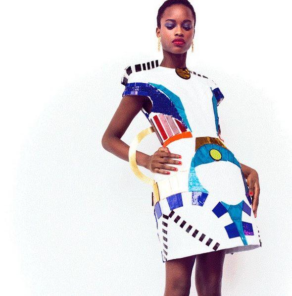 Mayowa Nicholas for Standard Magazine - BellaNaija - November 2015002