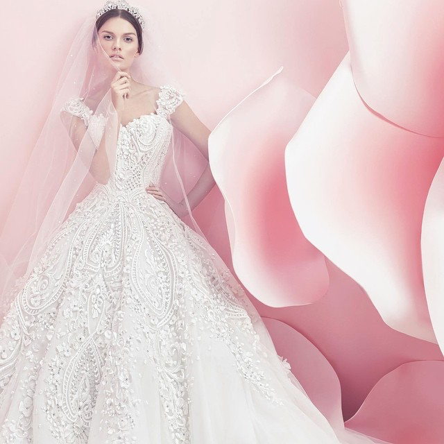 Michael Cinco Spring Summer 2016 Bridal Collection_BellaNaija Weddings 2015_03