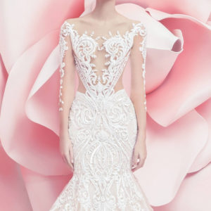 Michael Cinco Spring Summer 2016 Bridal Collection_BellaNaija Weddings 2015_11