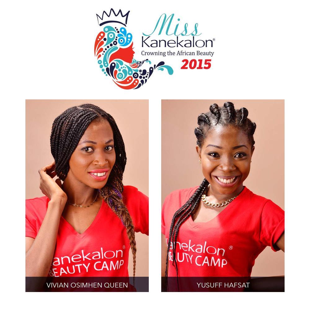 Miss Kanekalon 2015 10