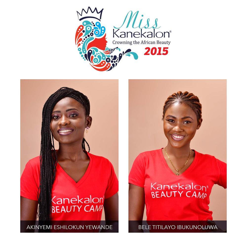 Miss Kanekalon 2015 2