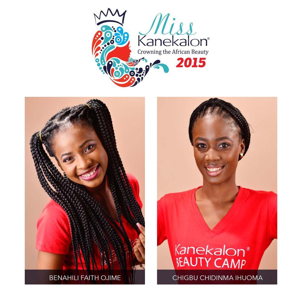 Miss Kanekalon 2015 3