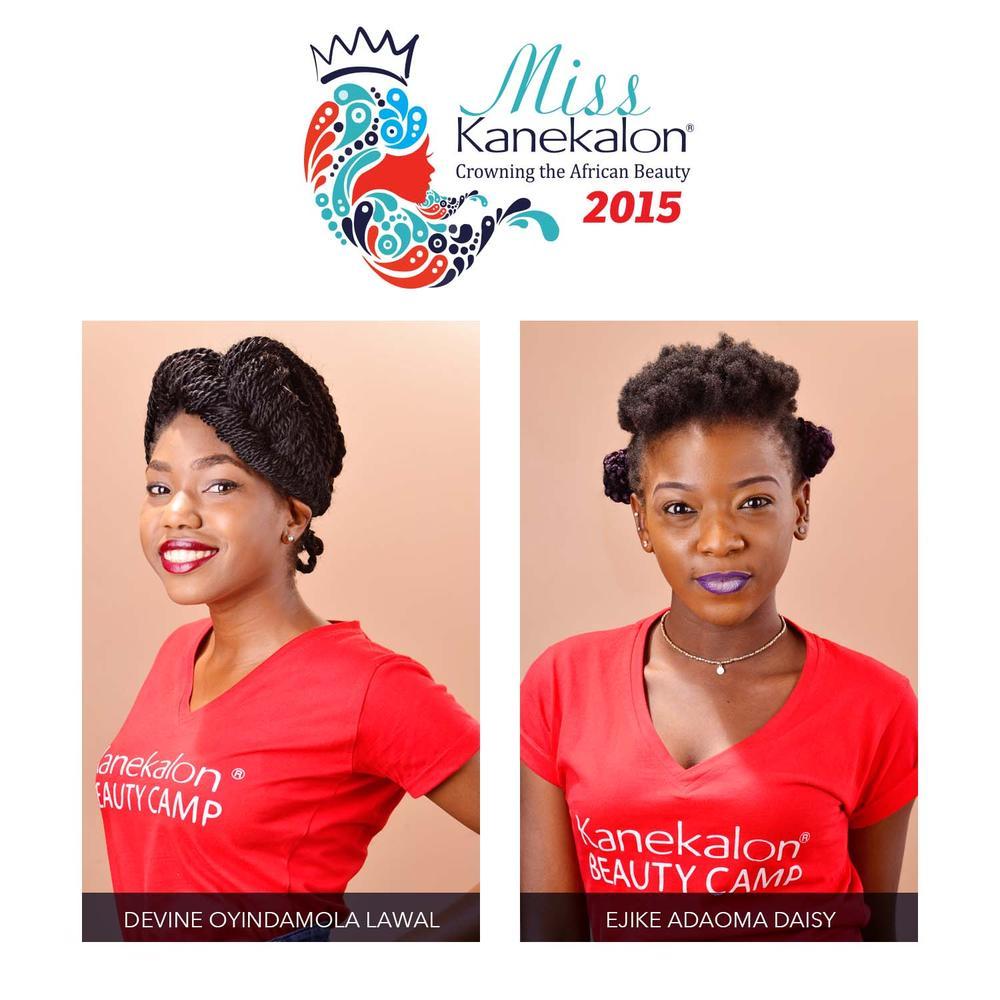 Miss Kanekalon 2015 4
