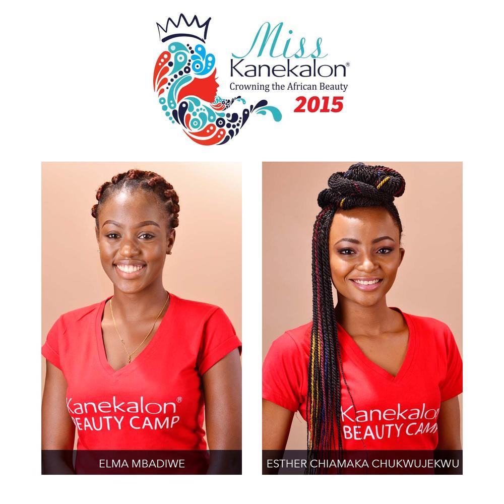 Miss Kanekalon 2015 5