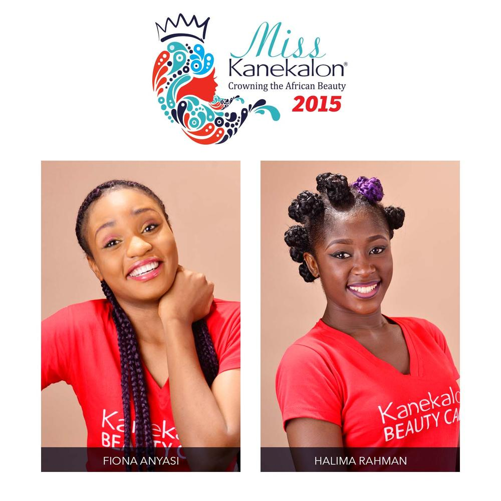 Miss Kanekalon 2015 6