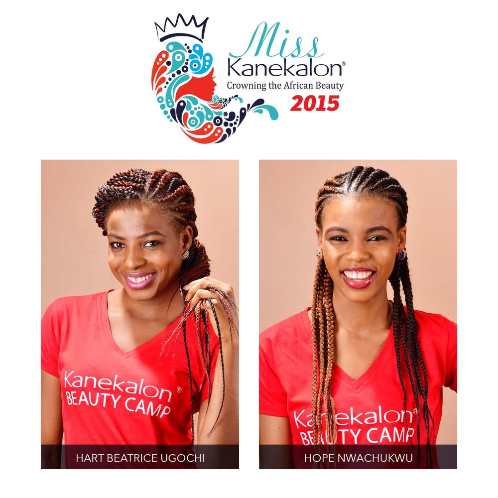 Miss Kanekalon 2015 7