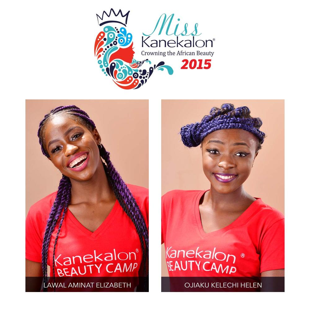 Miss Kanekalon 2015 8