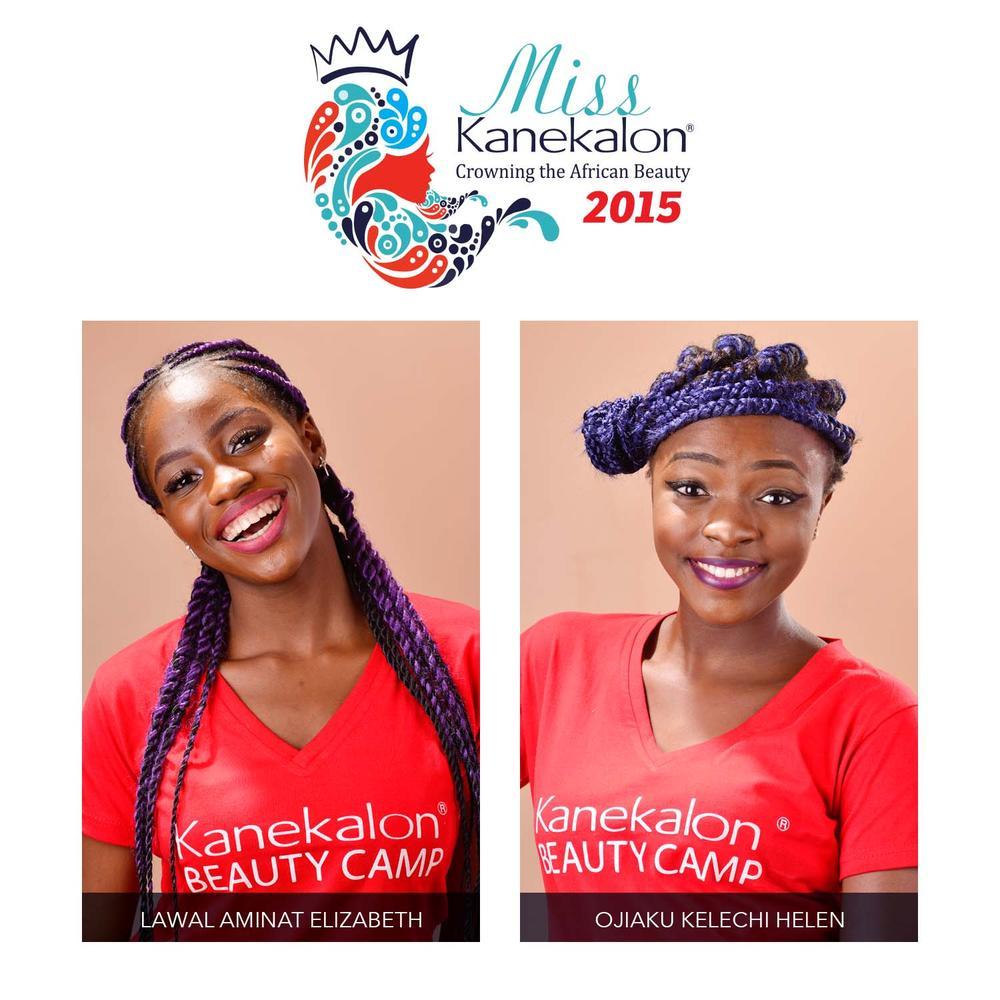 Miss Kanekalon 2015 8