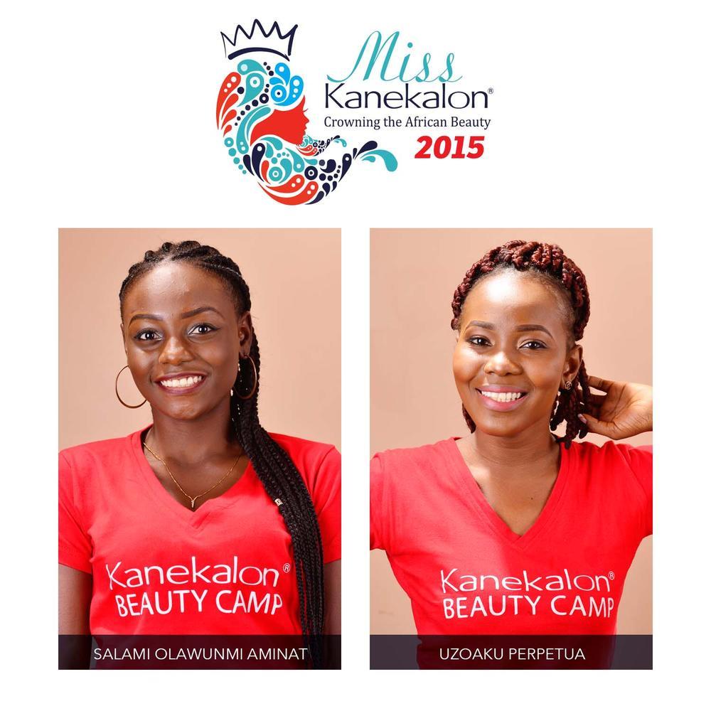Miss Kanekalon 2015 9
