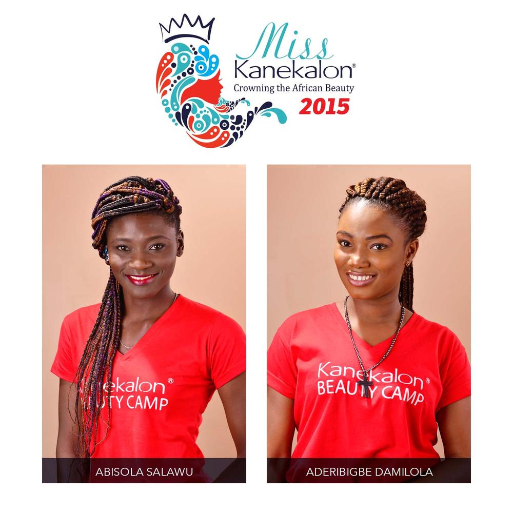 Miss Kanekalon 2015 BellaNaija 1