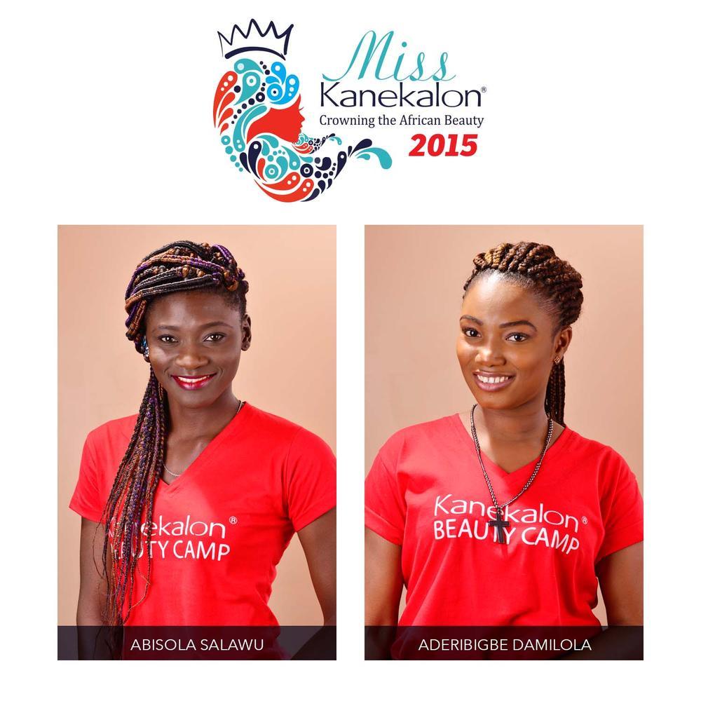 Miss Kanekalon 2015 BellaNaija 1