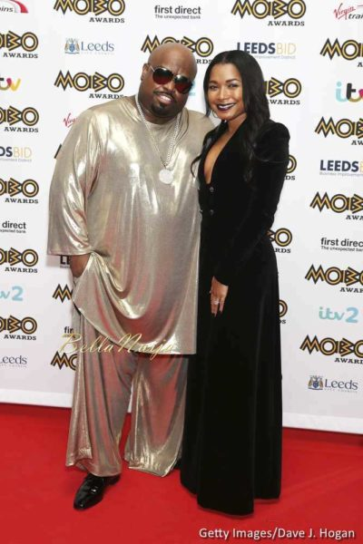 CeeLo Green & Shani James