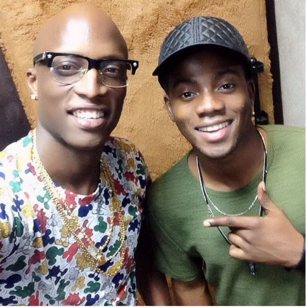 N6 and Korede Bello