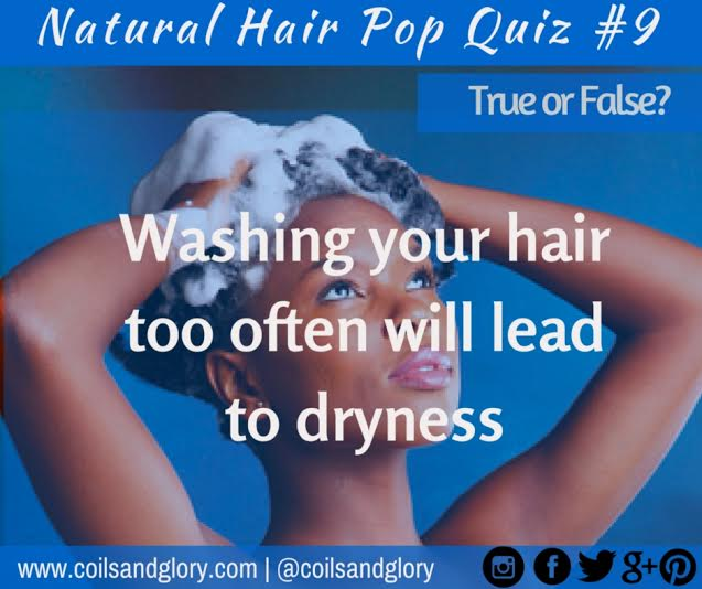 Natural Hair Pop Quiz - BellaNaija - November 2015