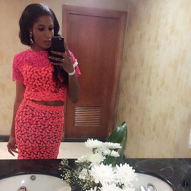 Nicole Chikwe 2