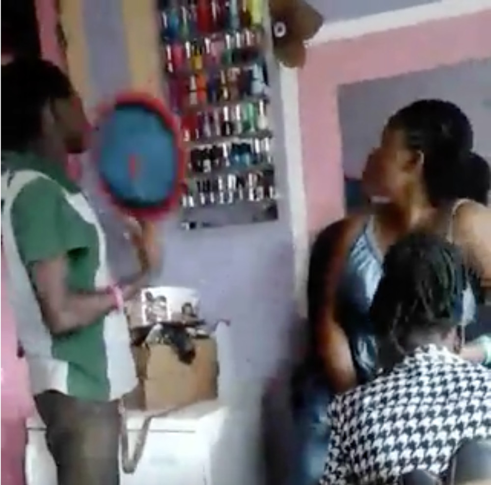 Nigerian-Housemaid-Salon_video on BellaNaija_November 2015