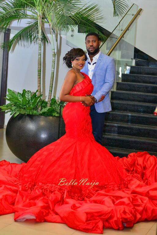 Nigerian Pre-Wedding Shoot_BellaNaija Weddings 2015_JH 1
