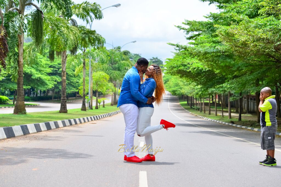 Nigerian Pre-Wedding Shoot_BellaNaija Weddings 2015_JH 14