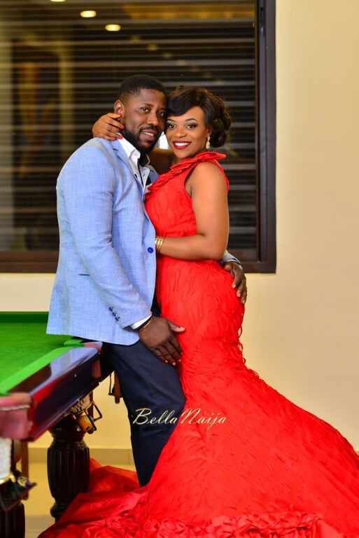 Nigerian Pre-Wedding Shoot_BellaNaija Weddings 2015_JH 2