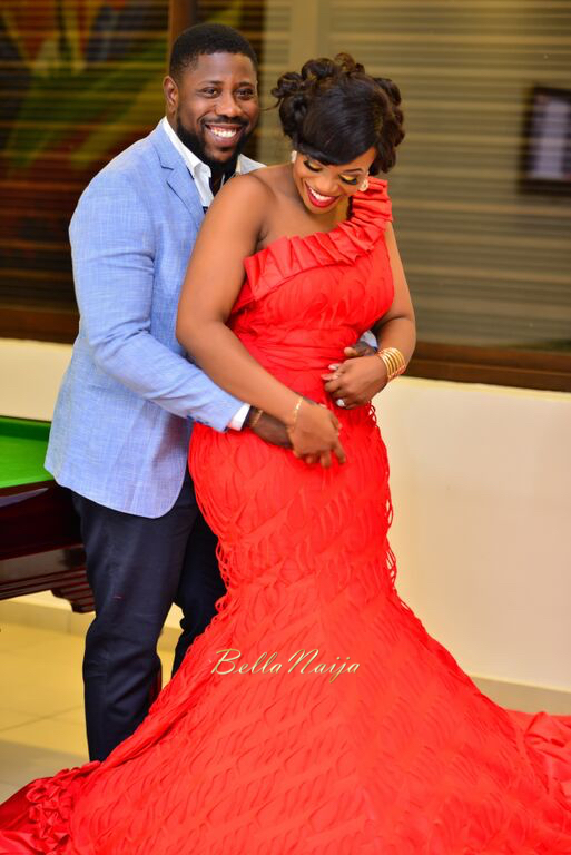 Nigerian Pre-Wedding Shoot_BellaNaija Weddings 2015_JH 6