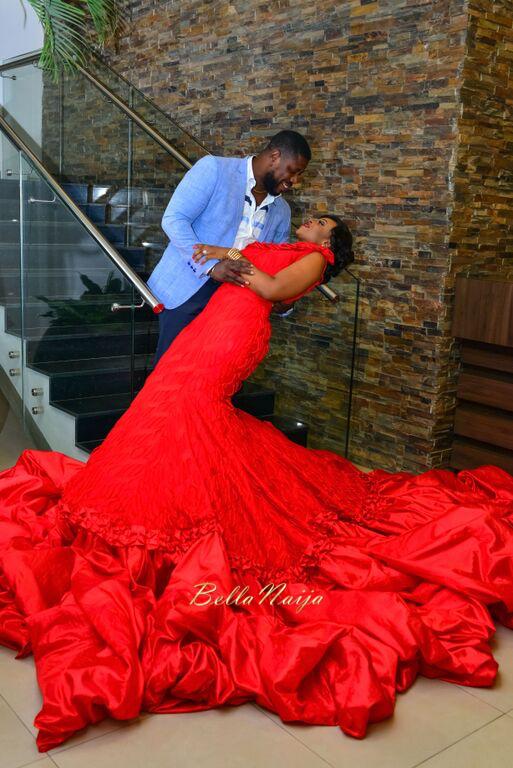 Nigerian Pre-Wedding Shoot_BellaNaija Weddings 2015_JH 7