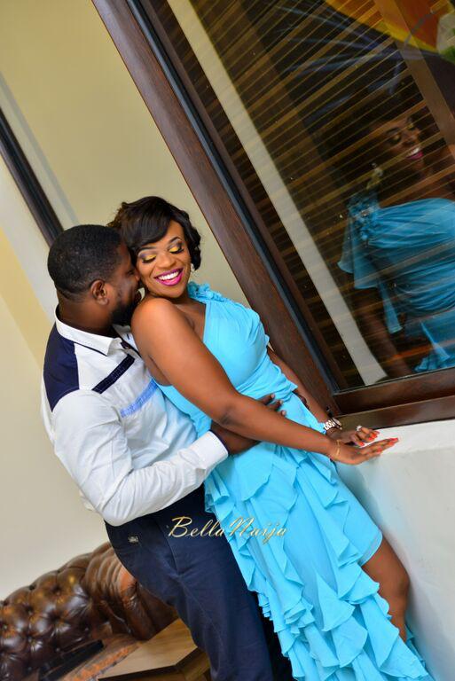 Nigerian Pre-Wedding Shoot_BellaNaija Weddings 2015_JH 8